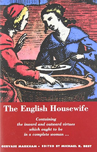 9780773511033: The English Housewife