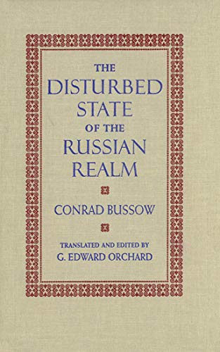9780773511651: The Disturbed State of the Russian Realm