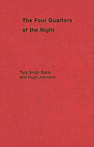 9780773512665: The Four Quarters of the Night: The Life-Journey of an Emigrant Sikh (McGill-Queen's Studies in Ethnic History; Series One)