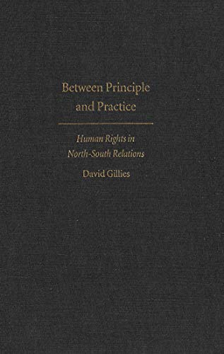 Between Principle and Practice : Human Rights in North-south Relations