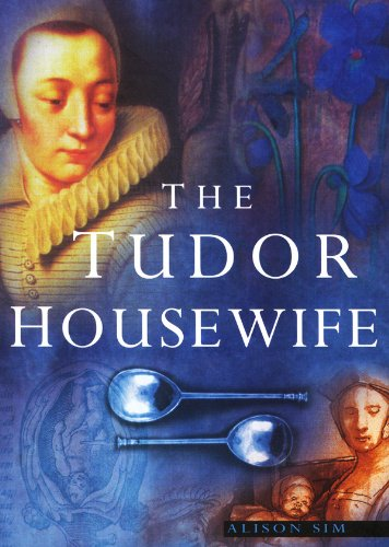 9780773515161: The Tudor Housewife
