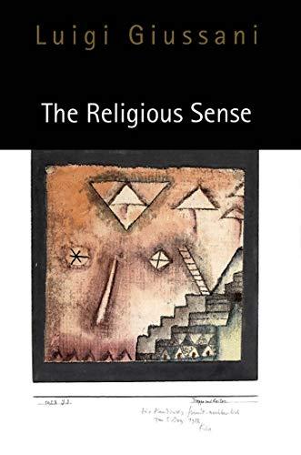 9780773516267: The Religious Sense