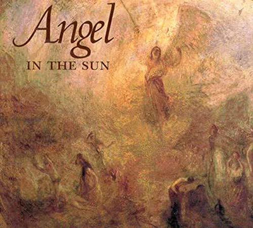 9780773517479: Angel in the Sun: Turner's Vision of History