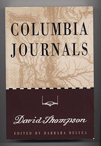 9780773517523: Columbia Journals