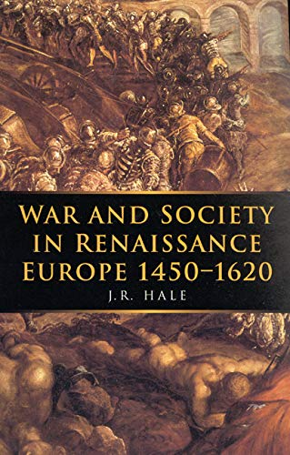 9780773517653: War and Society in Renaissance Europe, 1450-1620 (War and European Society)