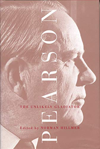 Pearson: The Unlikely Gladiator: Norman Hillmer