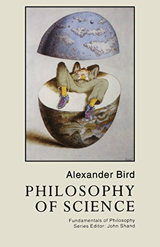 9780773517738: Philosophy of Science (Fundamentals of Philosophy)