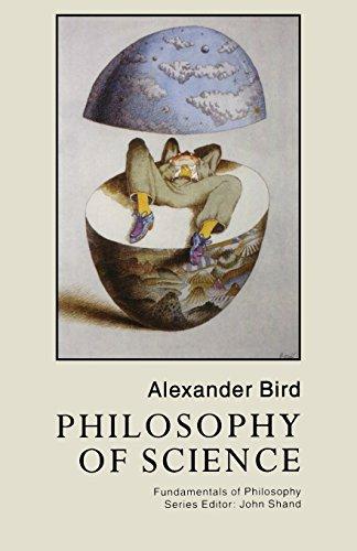 9780773517738: Philosophy of Science (Fundamentals of Philosophy)