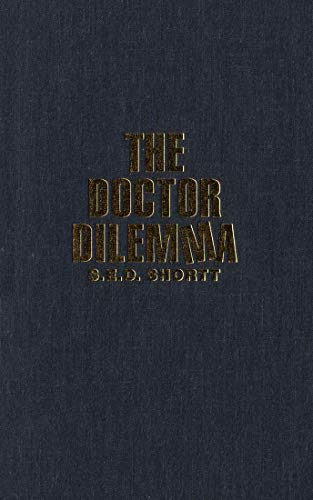 9780773517943: Doctor Dilemma: Public Poicy and the Changing Role of Physicians under Ontario Medicare