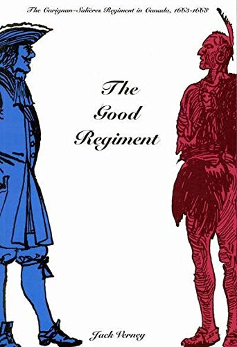 The Good Regiment: Verney, J
