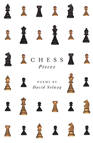 9780773519015: Chess Pieces (Hugh MacLennan Poetry Series)