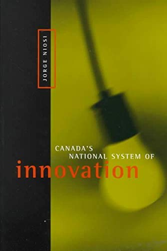 9780773520127: Canada's National System of Innovation