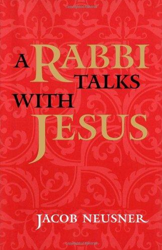 9780773520462: A Rabbi Talks with Jesus