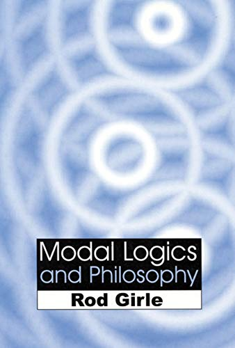 9780773521391: Modal Logics and Philosophy