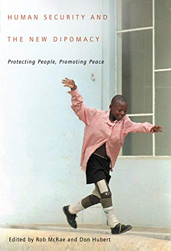 9780773522008: Human Security and the New Diplomacy: Protecting People, Promoting Peace