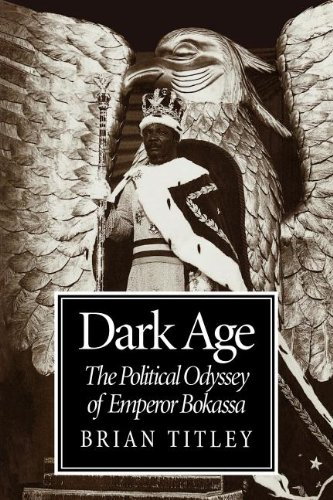 Dark Age: Brian Titley