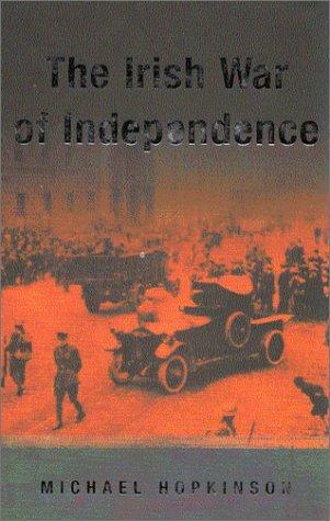 9780773524989: The Irish War of Independence