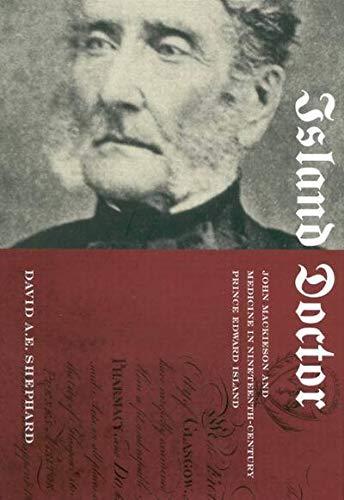 The Labrador Memoir of Dr. Harry Paddon, 1912-1938: Paddon, Dr. Harry; Rompkey, Ronald (editor)