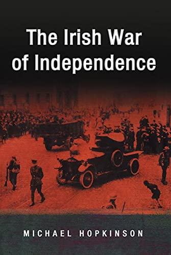 9780773528406: Irish War Of Independence