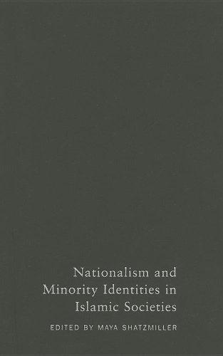 9780773528475: Nationalism and Minority Identities in Islamic Societies (Studies in Nationalism and Ethnic Conflict)