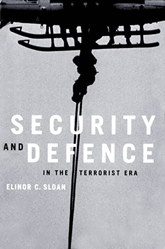 Security and Defence in the Terrorist Era