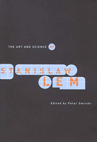 9780773530478: The Art and Science of Stanislaw Lem