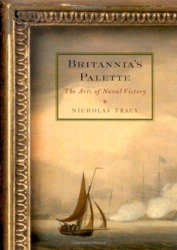 9780773531130: Britannia's Palette: The Arts of Naval Victory