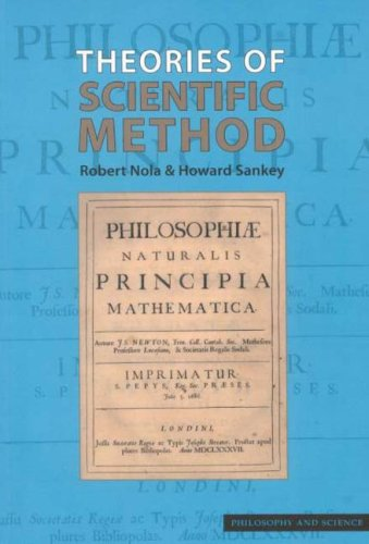 9780773533448: Theories of Scientific Method (Philosophy and Science)