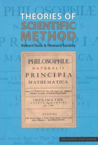 9780773533455: Theories of Scientific Method (Philosophy and Science)
