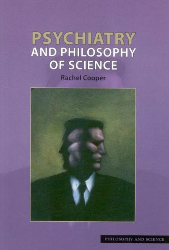 9780773533868: Psychiatry and Philosophy of Science (Philosophy and Science)