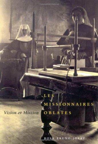 9780773534186: Les Missionaires Oblates: Vision Et Mission