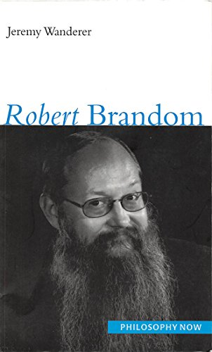 9780773534865: Robert Brandom