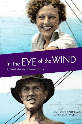 In the Eye of the Wind: A: Ron Baenninger, Martin