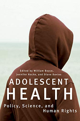 9780773535251: Adolescent Health: Policy, Science, and Human Rights
