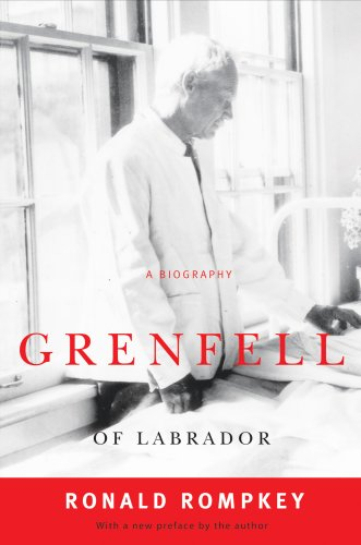 9780773535312: Grenfell of Labrador: A Biography