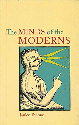 9780773536388: The Minds of the Moderns: Rationalism, Empiricism, and Philosophy of Mind