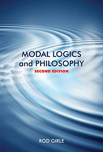 9780773536487: Modal Logics and Philosophy, Second Edition