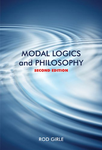 9780773536531: Modal Logics and Philosophy, Second Edition