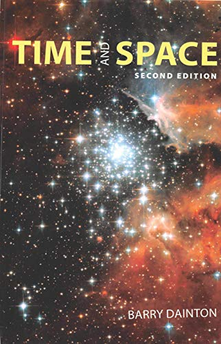 Time and Space (Paperback): Barry Dainton