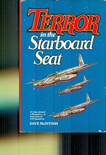 9780773600829: Terror in the starboard seat