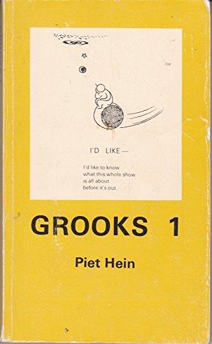 9780773610026: Grooks 1