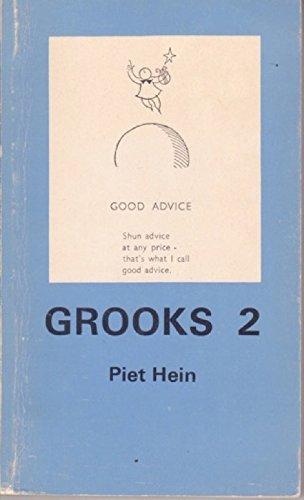 9780773610033: Grooks 2