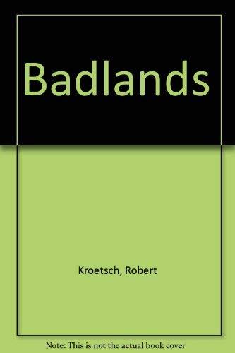 9780773670211: Badlands (New Press Canadian Classics)