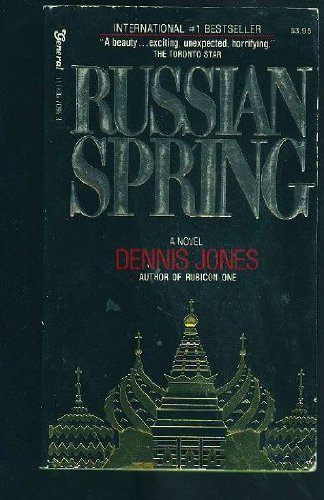 9780773670969: Russian Spring