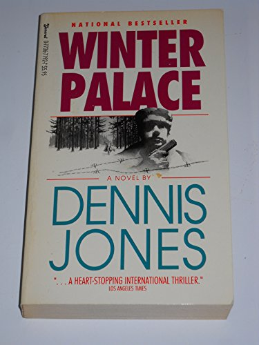 9780773671928: Winter Palace
