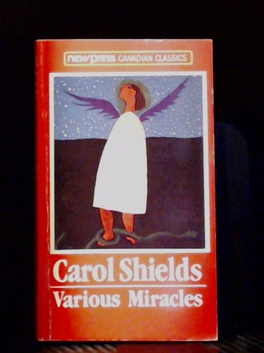 9780773672284: Various Miracles