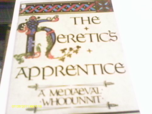 9780773672697: The Heretic's Apprentice
