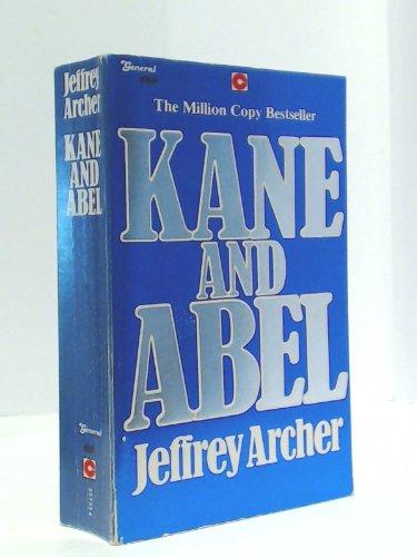 9780773672727: Kane and Abel