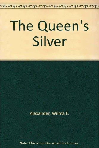 Queen's Silver: Wilma E. Alexander