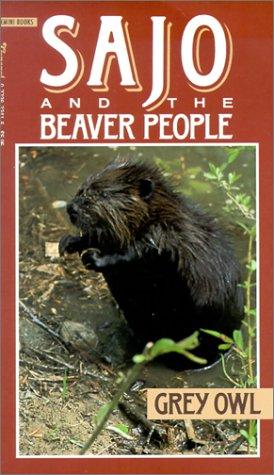 Sajo & The Beaver People: G Owl